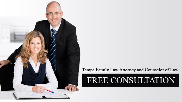 Free Consultation with Tampa Family Law Attorney